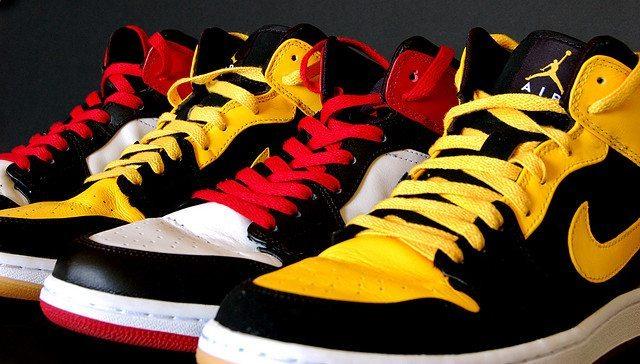 How Air Jordans and
